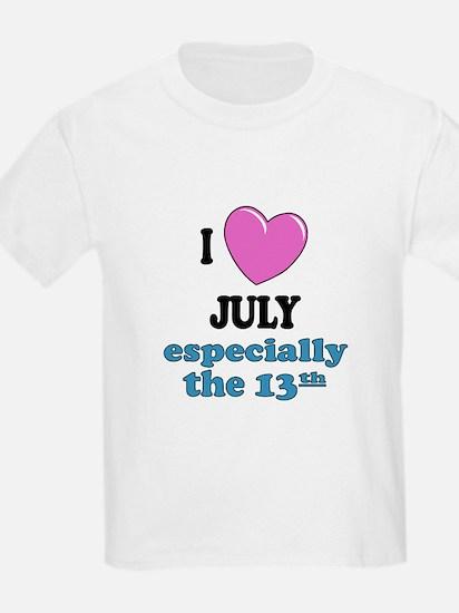 PH 7/13 T-Shirt