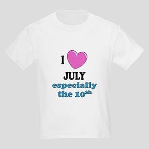 PH 7/10 Kids Light T-Shirt