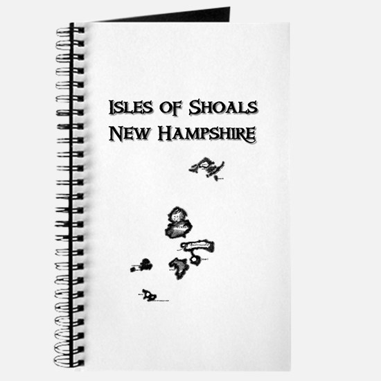 Isles of Shoals NH Journal