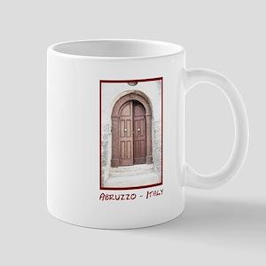 Doorway Mugs