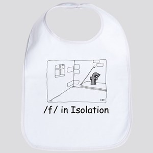 F in isolation Bib