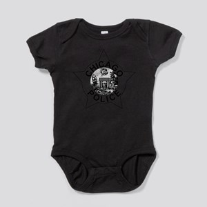 Chicago police Body Suit