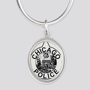 Chicago police Necklaces