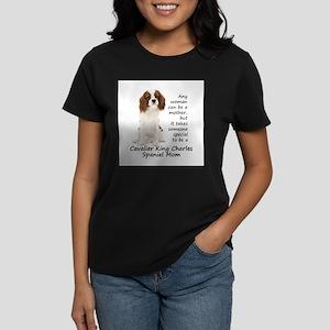 Spaniel Mom T-Shirt