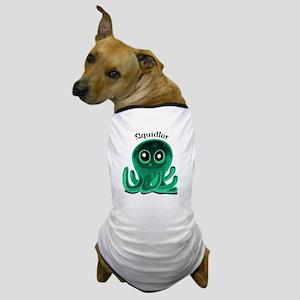 Squidler Dog T-Shirt