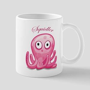 Squidler Mug