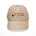 Rosie the Riveter's Pimp Hand Cap