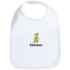 Chicken Bib