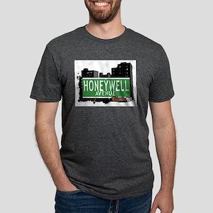 Honeywell Av, Bronx, NYC T-Shirt