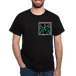 P. pyralis In Synch Dark T-Shirt