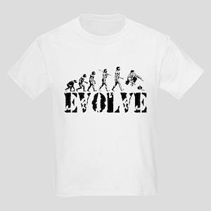 Curling Evolution Kids Light T-Shirt