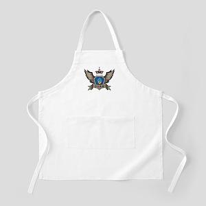 Guam Emblem BBQ Apron