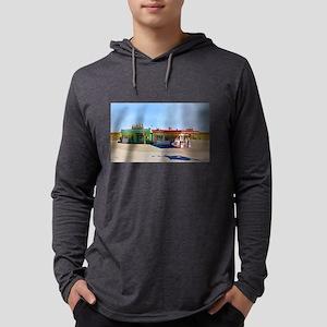 Last Stop Long Sleeve T-Shirt