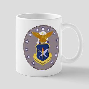 Air Force Officer School Mug