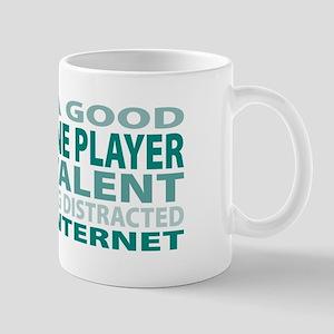 Good Xylophone Player Mug