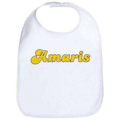 Retro Amaris (Gold) Bib