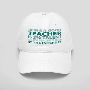 Good Teacher Cap