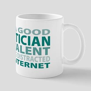 Good Statistician Mug