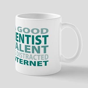 Good Soil Scientist Mug