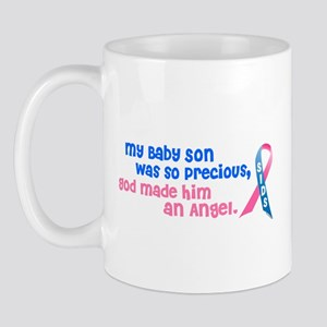 Angel 1 (Baby Son) Mug