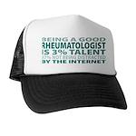Good Rheumatologist Trucker Hat
