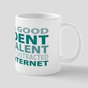 Good Resident Mug