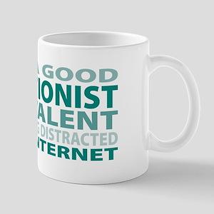 Good Receptionist Mug