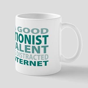 Good Projectionist Mug