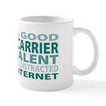 Good Postal Carrier Mug