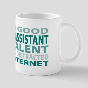 Good Physician Assistant Mug