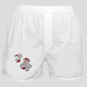 BLOWING BUBBLES Boxer Shorts