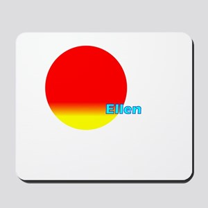 Ellen Mousepad