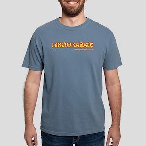 I know karate! T-Shirt