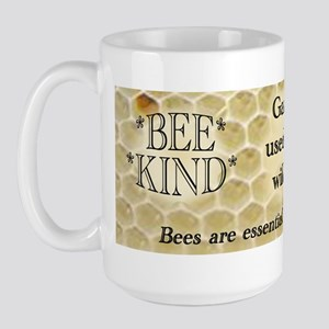 Bee Kind Large Mug