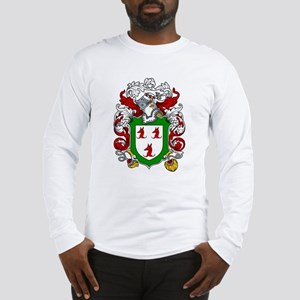 Todd Family Crest Long Sleeve T-Shirt