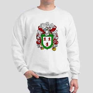 Todd Family Crest Sweatshirt