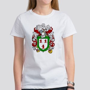 Todd Family Crest Women's T-Shirt