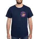 Mason Police Officer Dark T-Shirt