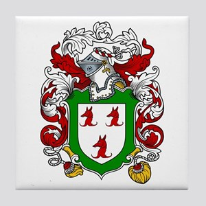 Family crest coasters cafepress todd family crest tile coaster altavistaventures Image collections