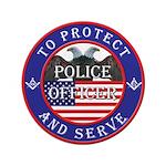 Mason Police Officer 3.5