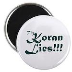 The Koran Lies 2.25