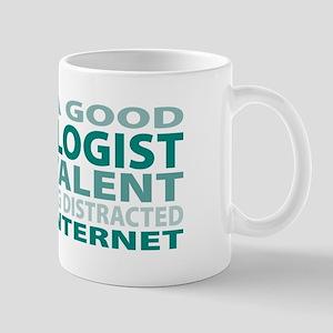 Good Pathologist Mug
