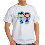 Sock Hop Kids Light T-Shirt