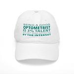 Good Optometrist Cap