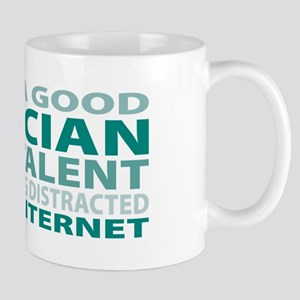 Good Optician Mug