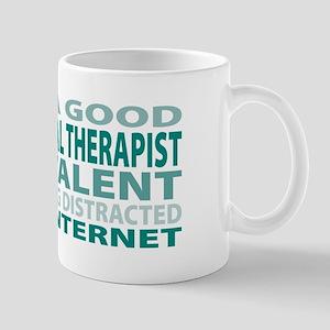 Good Occupational Therapist Mug