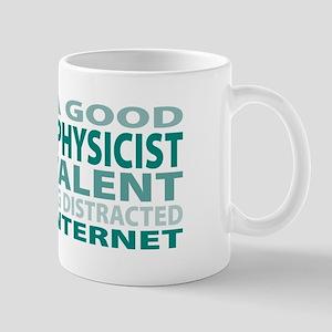 Good Nuclear Physicist Mug