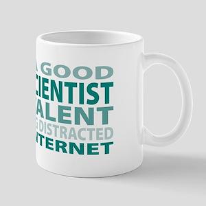 Good Neuroscientist Mug