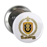 BERGERON Family Crest Button