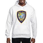 Santa Monica PD Hooded Sweatshirt